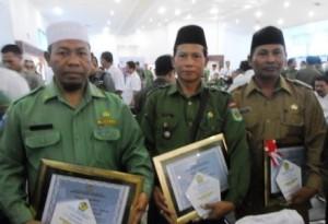 Tiga Desa Peraih Predikat Pelopor Good Governance